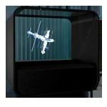 Голографический куб 3D -